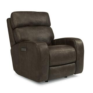 Tomkins Park Power Recliner with Power Headrest