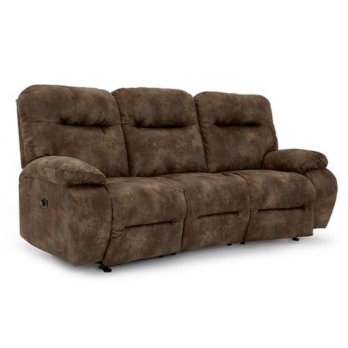 Best Home Furnishings - ARIAL SOFA Power Reclining Sofa