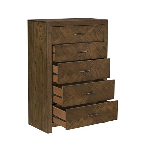 Turner Youth Chest of Drawers