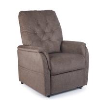See Details - Eirene Medium Power Lift Chair Recliner