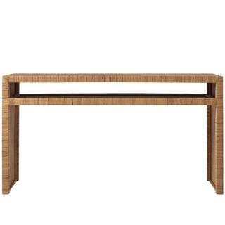 See Details - Long Key Console Table