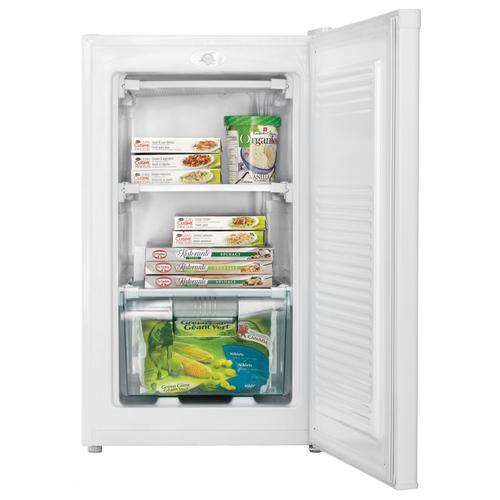 Danby Designer 2.64 cu. ft. Upright Freezer