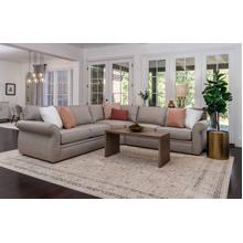 See Details - Veronica Sectional