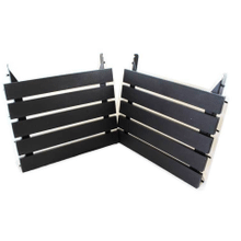 HDPE Side Shelves - Big Joe