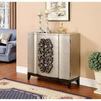 2 Dr Bar Cabinet Product Image