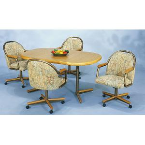 Gallery - Table Base: Twin Legs