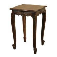 CC-TAB065S-VI  Accent Table