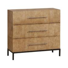 Marc 3 Drawer Chest