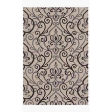 View Product - FC-18 Ivory / Grey Rug