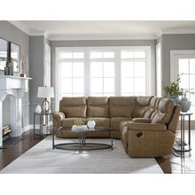 Boardwalk Reclining Sectional
