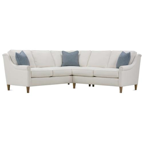 Studio Sectional Sofa