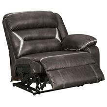 Kincord Right-arm Facing Power Recliner