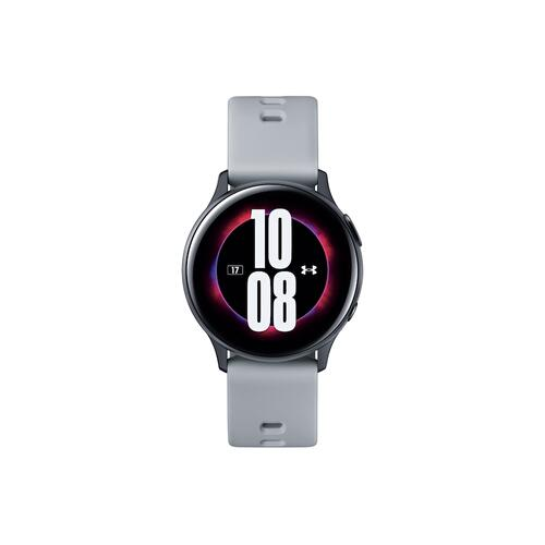 Galaxy Watch Active2 (40mm), Aqua Black (Bluetooth) - Under Armour Edition