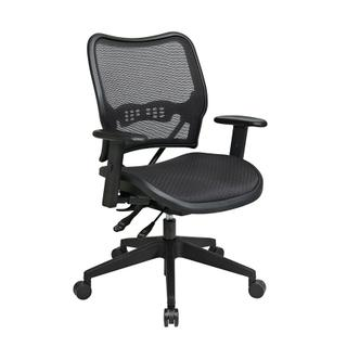 See Details - Deluxe Chair With Airgrid Seat and Back