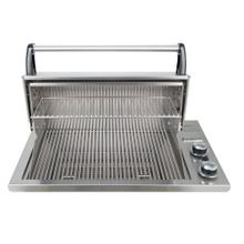 Deluxe Gourmet Drop-In Grill