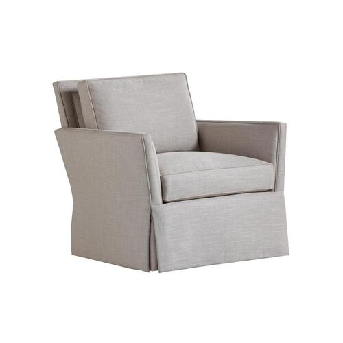 Flanders Swivel Rocker