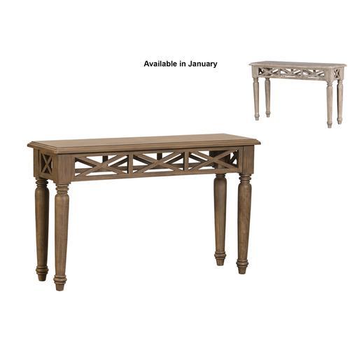 762 Sofa Table