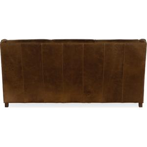 Bradington Young Kane Stationary Sofa 8-Way Tie 413-95
