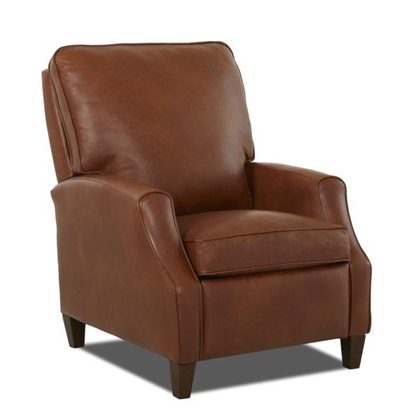 Zest Ii High Leg Reclining Chair CL233/HLRC