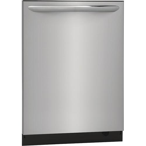 Product Image - 24'' Built-In Dishwasher with Dual OrbitClean® Wash System
