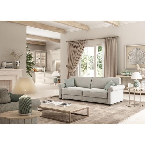 Luonto Furniture - Casey Queen Size Jumbo Loveseat Sleeper