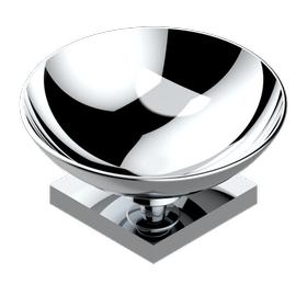 """Soap dish, freestanding , 4"""" diameter"""