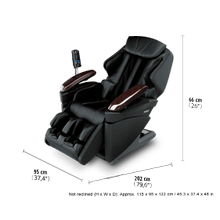 See Details - EP-MA70 Massage Chairs