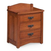 See Details - Grant Nightstand with Drawers