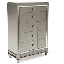 See Details - Chevanna Chest of Drawers
