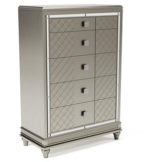 Chevanna Chest of Drawers