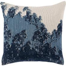 See Details - New Vista Pillow, NAVY, 18X18