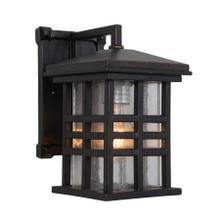See Details - Chamise Collection One Light Exterior