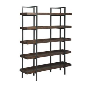 "Ashley FurnitureSIGNATURE DESIGN BY ASHLEStarmore 76"" Bookcase"