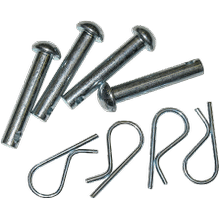 Poulan Pro Tiller Parts and Accessories Tiller Sheer Pin