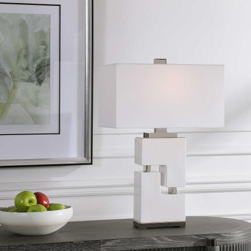 Tetris Table Lamp