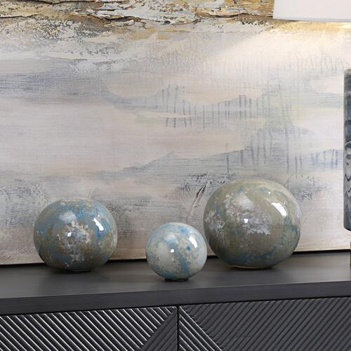Product Image - Lloyd Spheres, Set of 3
