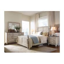 Westland Queen Bed - Complete