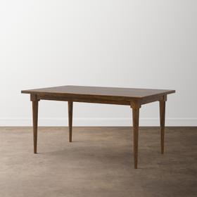 60 Bench*Made Midtown Rectangular Dining Table