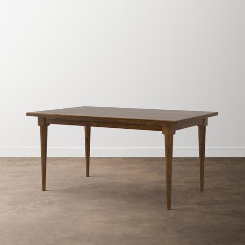 78 Bench*Made Midtown Rectangular Dining Table