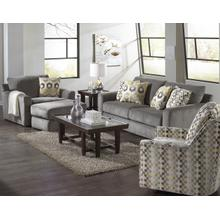 3289  Sofa and Loveseat - Cobblestone
