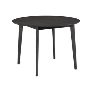 See Details - Trent Round 5PC Dining Set