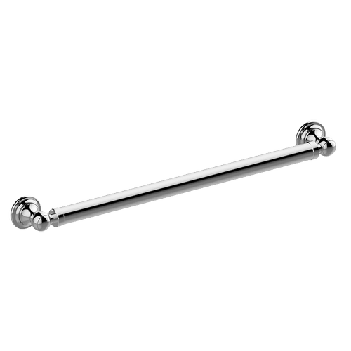 "Traditional 24"" Grab Bar"