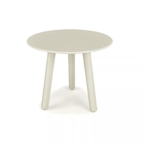 Huppe - lacquered Side Table