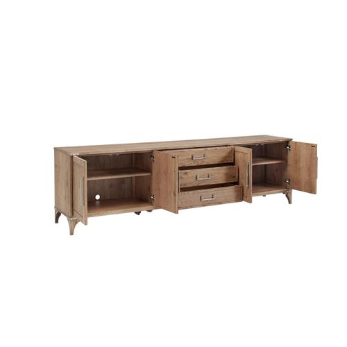 Passage Entertainment Cabinet