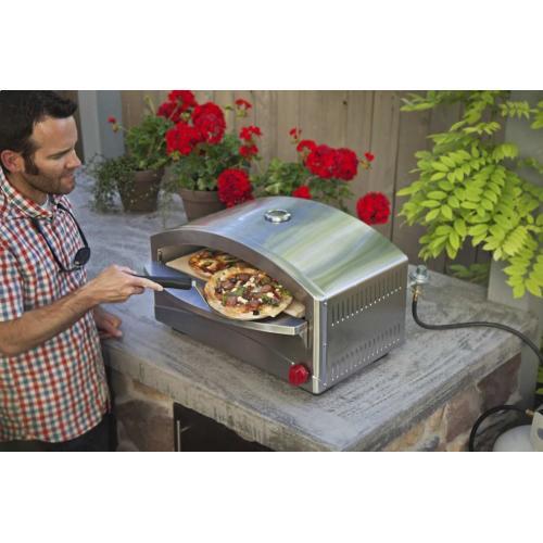 Italia Artisan Pizza Oven