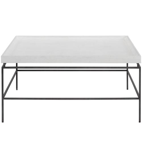 Galen Cocktail Table