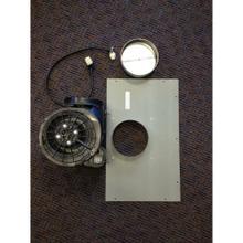 Internal Blower 300 CFM - Stainless