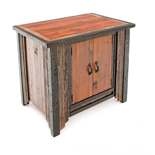 Green Gables Furniture - Cody 2 Door Vanity