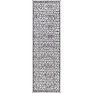Hampton - HMP3817 Cream Rug