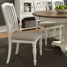 View Product - Slat Back Side Chair (RTA)